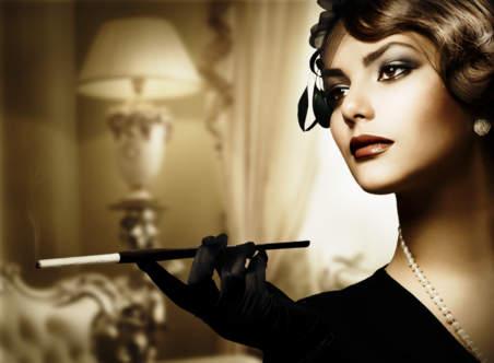 20er Jahre Mode Trends Frisuren Und Kleidung Der 1920er